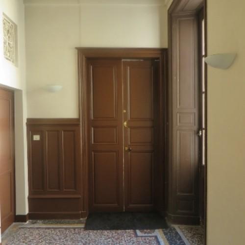 Entrée appartement