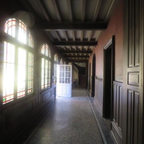 couloir propriété
